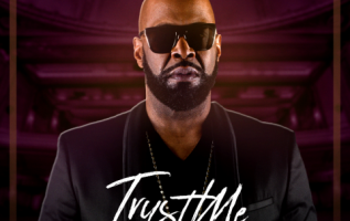"""After enjoying the success of his song """"Finish Strong"""", artist Vernard is releasing his new EP """"Trust Me"""" 2"""