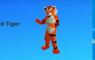 Ace Mascot Costumes Announces Heavy Price Discounts on a Variety of Animal Mascot Costumes 2