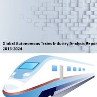 Autonomous Trains Market: Trends, Forecast and Competitive Analysis 4