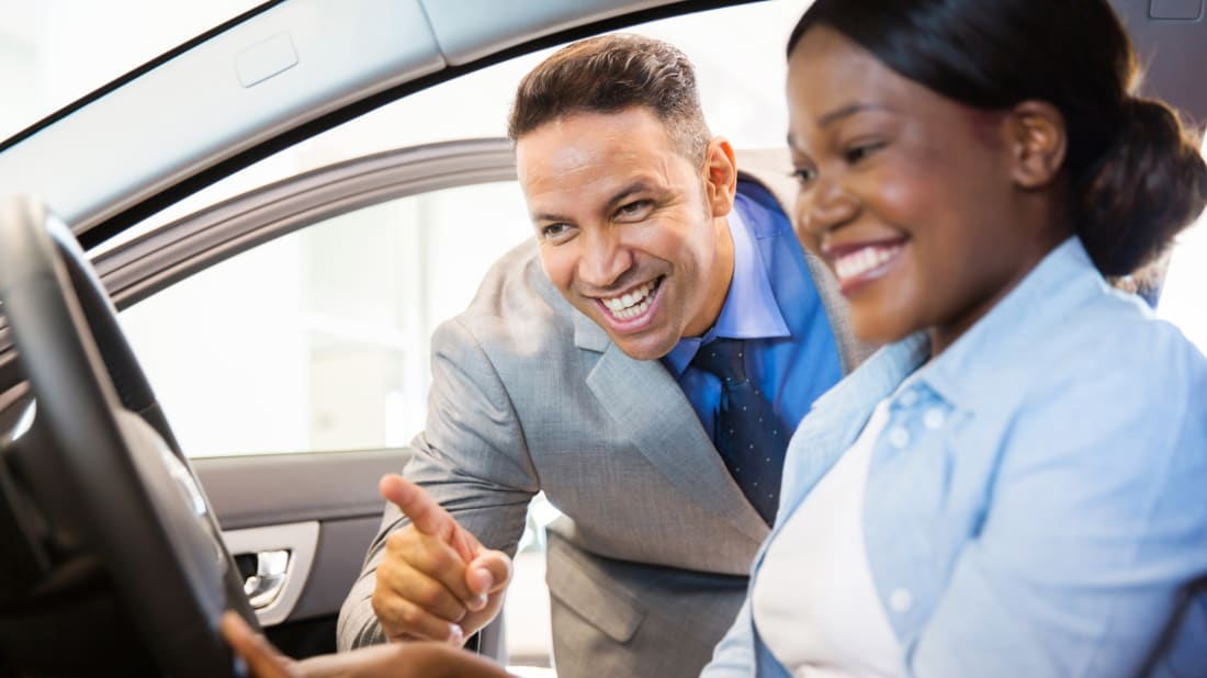 Car Finance Giant Receives More Positive Reviews from Satisfied Car Financing Customers 1
