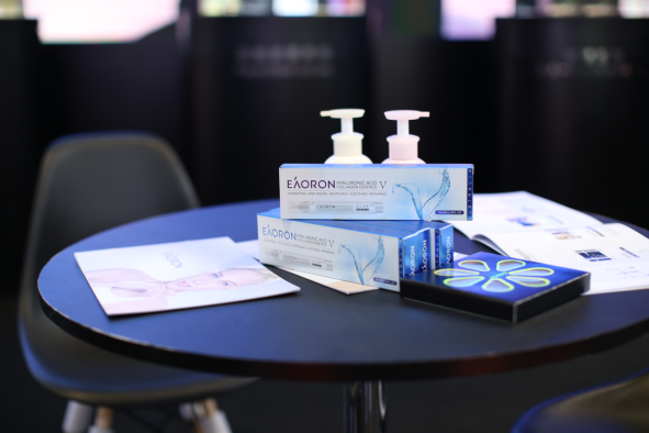 EAORON, The Australian Skin Care Brand Makes Its Debut at China International Import Expo in Shanghai 4