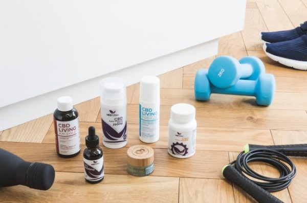 Caneaze Launches e-Platform to Provide UK Consumers With Scientifically Proven CBD Treatments 8
