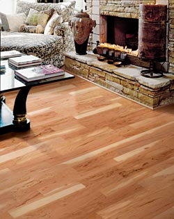 Flooring Showroom Helps Homeowners Revitalize Their Interiors with Hardwood Floor Refinishing in Prairieville, LA 1