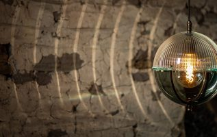 Fritz Fryer Add a Brand New Grafton Light to their Grafton Globe Collection 2