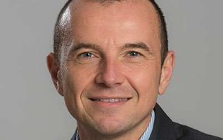 How Schneider Electric Stays Both Local and Global – A Conversation With Olivier Blum 2