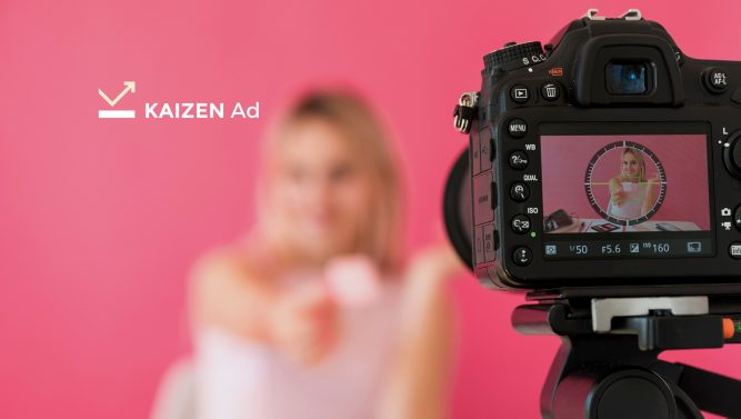 Kaizen Ad Joins Amazon's Service Provider Network to Drive Video Ad Creative Excellence 1
