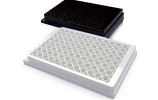 Microplates Provides a Full Range of 96-well Microplates Including the 48 and the 384 3