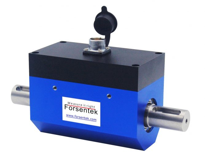 Forsentek Announces to Supply Miniature Load Cells & 3 Axis Load Cells For Various Applications 1
