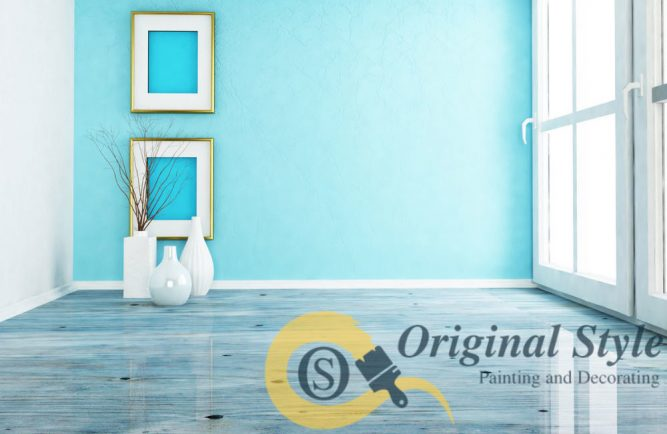Original Style Painting and Decorating Offers House Painting Services as well as Commercial Painting 7