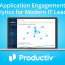 Productiv Raises $20 Million in Series B Funding to Maximize SaaS Value with Application Engagement Analytics 20