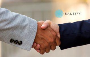 Salsify and The Scan Group Establish Partnership to Deliver Winning Digital Shelf Experiences for Global Brands 2