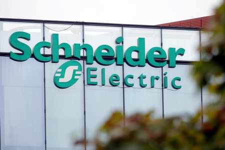 Schneider Electric launches region's first smart distribution centre in Dubai 8