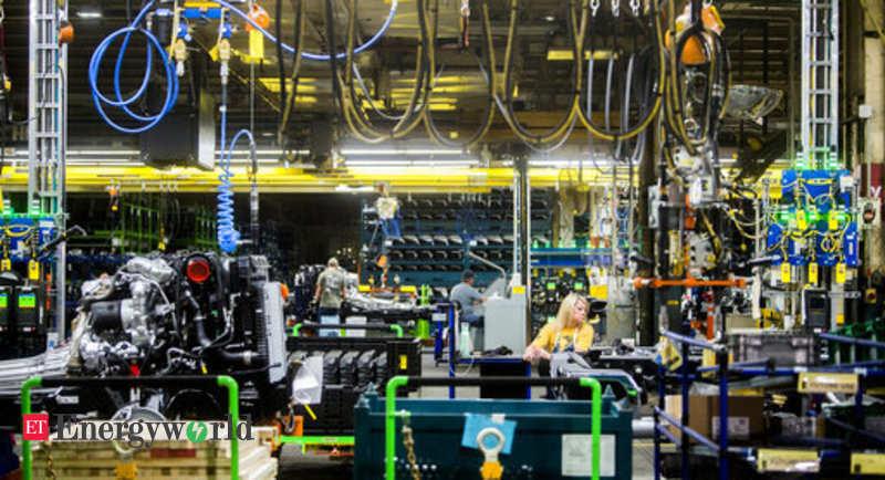 Schneider Electric starts factory in Bengaluru 10