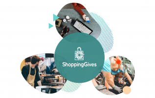 ShoppingGives Announces Major New Retail Partners Just in Time for Holiday Shopping 4