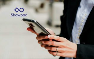 Showpad Expands Partner Program with the Addition of Sales Effectiveness Partners 1