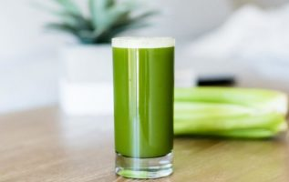 The benefits of Celery Juice and can it cure cancer? 5