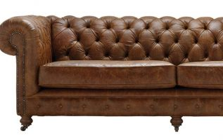 The Thomas Lloyd Sale Offers High Quality, Hand-Made Chesterfield Leather Sofas with up to 25% off 4