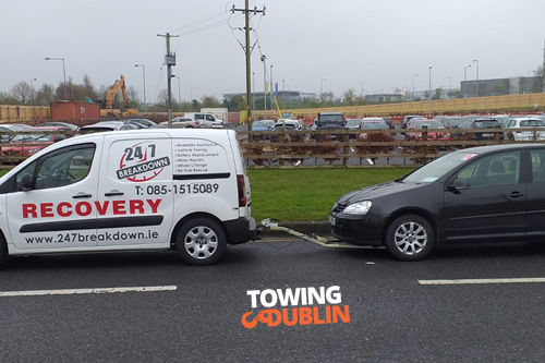 Towing 247 is the Trusted Towing Company that Serves Dublin and other Surrounding Areas 4
