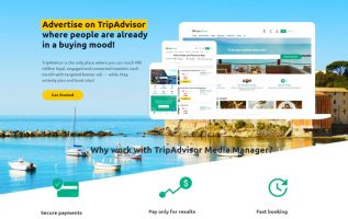 TripAdvisor Launches its First Self-Serve Advertising Platform 3
