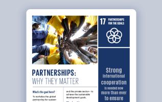 World Success Partner Helps People Worldwide Achieve Their Goals 3