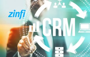 ZINFI Partners with SugarCRM to Launch Advanced, Fully Integrated CRM-PRM Solution 4