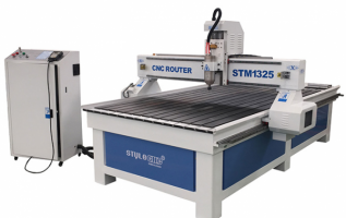 JINAN STYLE MACHINERY CO., LTD CONTINUES TO BE THE LEADING MANUFACTURER AND SUPPLIER OF CNC MACHINE AROUND THE WORLD 4
