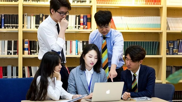 Choosing The Right International School In Tianjin Can Be A Great Help To The University Application 1