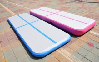 Haining Duletai New Material Co., Ltd Brings an Inflatable Product Collection For Different Applications 2