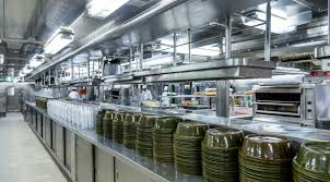 Grease Management in Commercial Kitchens Market to Witness Revolutionary Growth by 2025| WPL, Goodflo, FiltaSeal, Drain-Net 3