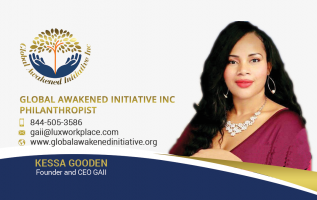 Global Awakened Initiative INC Provides Assistance To Families & Individuals Around The World 6