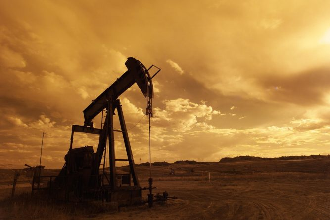 RealtimeCampaign.com Suggests Don't Dismiss Oil Investments as Part of a Diversified Portfolio 1