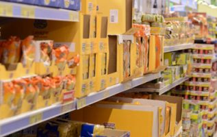 Food Retail Industry 2019 Global Share, Trends, Market Size, Growth Opportunities and Forecast to 2025 3