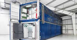 Modular Data Centre Market to see Booming Worldwide | Dell, Eaton, Huawei Technologies, IBM Corporation 3