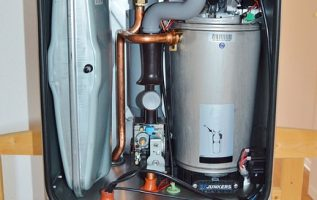Maryland Plumbing Company Highlights The Benefits Of Tankless Water Heaters On Its Website 4