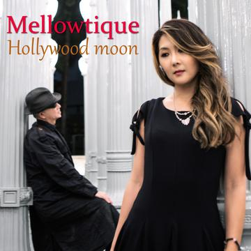 Stylish Pop Duo Mellowtique Bring Good Vibes & Times With 'Hollywood Moon' 1