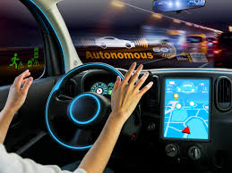 Autonomous Cars Market is expected to see growth rate of 36.2% and may see market size of USD173.15 Billion by 2024 15