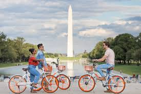 Smart Bike Sharing Market; Uncover Key Players Strategies to Unleash Revenue Growth 4