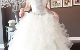 Winnie Couture Provides Luxury and Elegance to Brides in Atlanta, GA 5