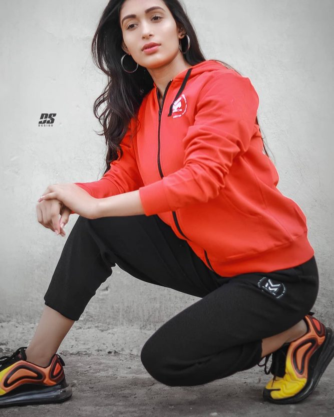 Anjali Kapoor is a Rising Star in the Universe of Fitness Industry 10