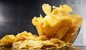 Chips Market to See Massive Growth by 2025 | Lay's, TERRA, Herr's, Pringles, Food Should Taste Good 4