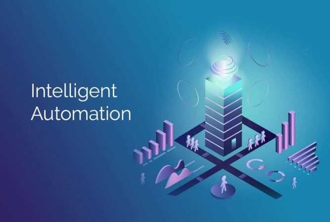 Intelligent Process Automation Market to Witness Huge Growth by 2025 1