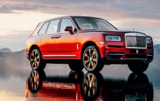 Luxury Cars Market Will Generate Massive Revenue in Coming Years with CAGR of 9.80% 2