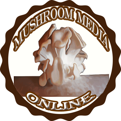 Mushroom Media Online to Support the Farm to Table Movement and Mushroom Farmers in the U.S. 3