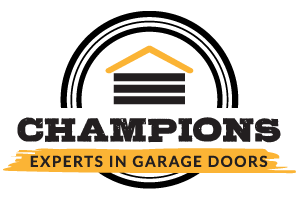 Champions Garage Door Repairs offer a wide range of garage door repairing and installing services at affordable rates using efficient equipments and skilled technicians 2