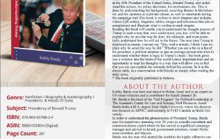 The Key to Understanding Donald J. Trump 4
