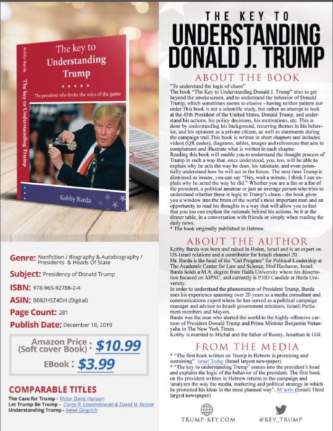 The Key to Understanding Donald J. Trump 6
