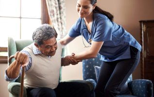 Home Health Services are available on California's Central Coast from Paso Robles to Santa Ynez 2