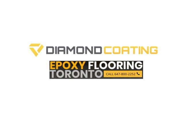 Diamond Coating Epoxy Flooring Toronto Offers Residential, Industrial, and Commercial Epoxy Installation in Toronto 1