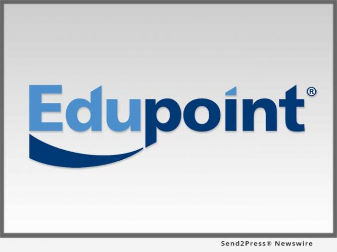 Edupoint Announces 4th Annual 'Partner for Life' Award Co-Recipients: Oregon's High Desert Education Service District and Beaverton School District 1
