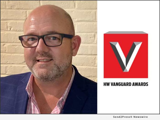 OpenClose CRO Vince Furey Wins 2019 HousingWire Vanguard Award 2